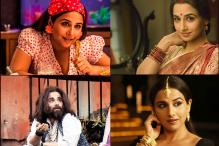 Birthday Special: 8 times Vidya Balan proved she's the queen of disguises on-screen