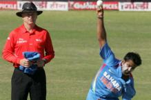 Syed Mushtaq Ali: Karnataka edge Mumbai in a thriller