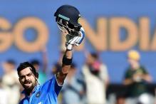 'Fastest' Virat Kohli wakes up Twitter on a Sunday