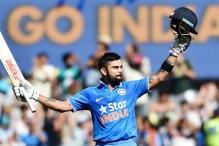 In pics: Australia vs India, 3rd ODI