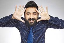If you start getting scared as an artist you'll just shut down completely: Vir Das on Kiku Sharda arrest