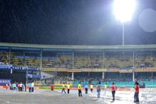Vizag getting ready to welcome international cricket in 2016