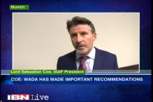 WADA report indicts IAAF, but soft on Sebastian Coe