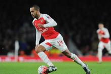 Arsenal mentally stronger than ever, says Theo Walcott