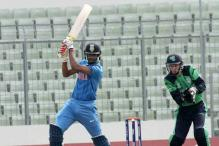 Debutant Washington Sundar Says He Has The Game to Play for India