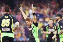 Shane Watson to lead Australia in third T20I against India