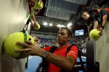 Stan Wawrinka advances to 2nd round of Australian Open as Tursunov retires with injury