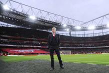 Alexis Sanchez firing again after 'winter break', says Arsene Wenger