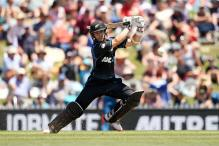 As it happened: New Zealand vs Australia, 1st ODI