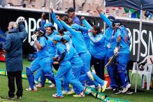 India women create history by winning T20I series in Australia