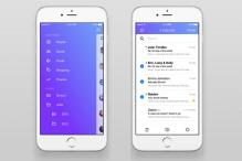 Yahoo Mail updated with new features in a bid to compete with Microsoft's Outlook, Google's Inbox