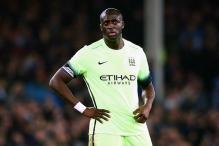 Yaya Toure blasts African Player of the Year snub as 'indecent'