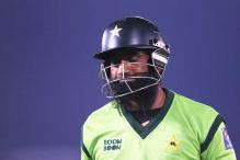 Mohammad Yousuf yet to bow to PCB retirement policy to play in Masters Champions League