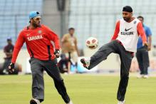Yuvraj, Harbhajan linked to Rs 45,000 crore ponzi scheme: reports