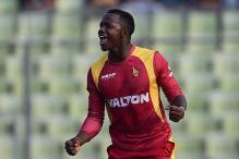 Luke Jongwe's five-wicket haul fashions emphatic win for Zimbabwe against Afghanistan