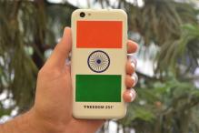 Facing Losses, Freedom 251-Maker Seeks Government Help