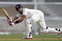 Ranji Trophy: Bengal fighting to save outright defeat against MP