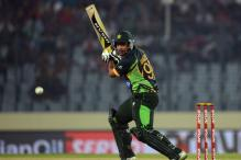 Sharjeel, Sami in line for call-ups as Pakistan selectors mull changes
