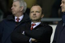 Manchester United seek world class stars, not emulating Leicester plan: Ed Woodward