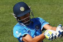 Indian women thrash Sri Lanka by 107 runs in first ODI