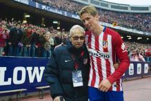 La Liga: Torres reaches century, Atletico keep pressure on Barca