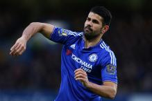 Costa has broken nose, should play for Chelsea vs Newcastle