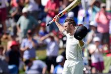 Brendon McCullum hits fastest Test century in his farewell match