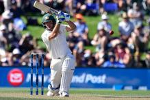 2nd Test: Burns, Smith tons put Australia on top against NZ