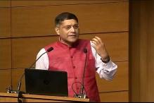 GDP projection for the next fiscal year is 7.75%, says Chief Economic Advisor Arvind Subramanian