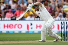 Adam Voges takes his Test average to 100.33, more than Don Bradman