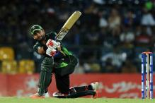 Pakistan recall Ahmed Shehzad for World Twenty20
