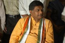 Tape row: Congress seeks explanation from Ajit Jogi