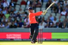 England have talent, firepower to win World T20, says Hales