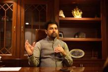 BCCI not looking for an escape route from Lodha panel recommendations: Anurag Thakur
