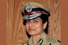 Meet IPS officer Archana Ramasundram, the first woman to head a paramilitary force
