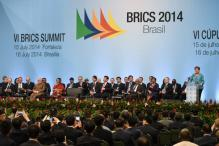 BRICS Bank to begin funding of projects from April: Kamath