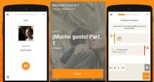 5 best smartphone apps to help you learn a foreign language