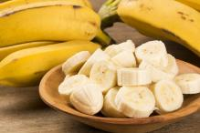 Black spots on banana peels may help cure skin cancer