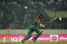 Asia Cup: Bangladesh's Sabbir says he keeps team above personal feats