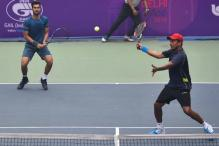Delhi Open: Bhupathi, Yuki win doubles title, Myneni in singles final