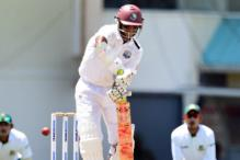 Chanderpaul advises youngsters not to imitate his batting stance