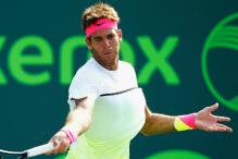 Juan Martin del Potro reaches Delray Beach Open semifinals