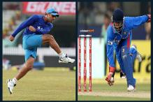 Asia Cup 2016: Parthiv Patel named as back up after MS Dhoni suffers muscle spasm