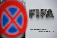 FIFA finances in the red, show deficit of $108 million in 2014-15