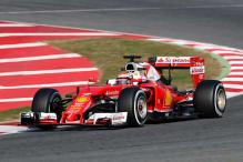 Ferrari in line for bumper Formula One payout