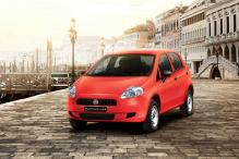 Fiat Punto Pure launched at Rs 5.49 lakh in India