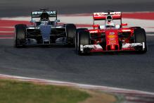 Formula One cars still quite despite rule changes to amplify engine sound