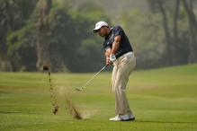 India's Gaganjeet Bhullar Wins Korea Open