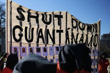 Obama submits plan to Congress to close down Guantanamo Bay
