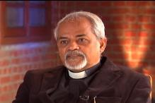 Hot Seat: Not at loggerheads with the entire alumni, says St Stephen's principal Valson Thampu